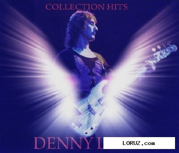 Denny Laine - Collection Hits (2012)