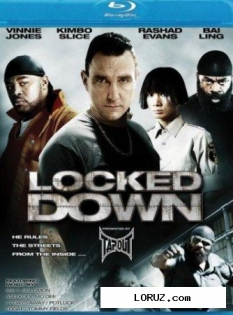 Взаперти / Locked Down (2010) HDRip