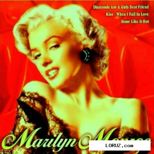 I Wanna Be Loved By You / Marilyn Monroe (2008г.)